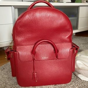 Buscemi back pack for men or woman